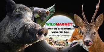 Wildmagnet