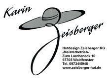 Hutdesign Karin Zeisberger